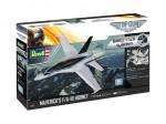 1-72-Maverick-s-F-A-18-Hornet-Top-Gun