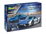 1-24-Porsche-Set