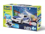 1-20-Junior-Kit-Police-Car