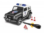 1-20-Junior-Kit-Offroad-Vehicle-Police