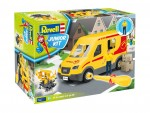 1-20-Delivery-Truck-incl-Figure