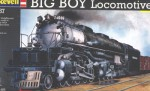 1-87-BIG-BOY-UNION-PACIFIC-Locomotive