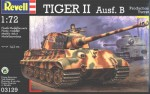 1-72-GRM-TIGER-IIB-PROD-TURRET