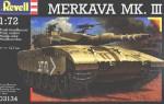 1-72-IDF-MERKAVA-III-12OMM