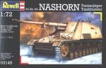 1-72-SDKFZ-164-NASHORN