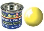 Leska-zluta-yellow-gloss-14-ml-email