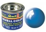 Leskla-svetle-modra-light-blue-gloss-14-ml-email