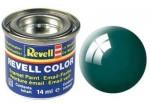 Leska-zelenomodra-sea-green-gloss-14-ml-email
