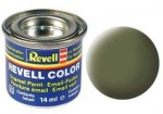 Matna-tmave-zelena-dark-green-mat-RAF-14-ml-email