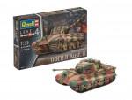 1-35-Tiger-II-Ausf-B-Henschel-Turret