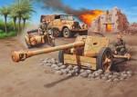 1-76-Sd-Kfz-11-+-Pak-40
