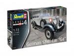 1-72-German-Staff-Car-G4