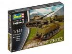 1-144-Bundeswehr-Vehicles-M47-Patton-a-HS-30-LKW-5t-gl-Emma