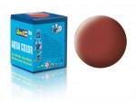 Matna-rudohneda-reddish-brown-mat-18-ml-akryl