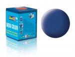 Matna-modra-blue-mat-18-ml-akryl