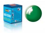 Leskla-smaragdove-zelena-emerald-green-gloss-18-ml-akryl