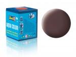 Matna-kozene-hneda-leather-brown-mat-18-ml-akryl