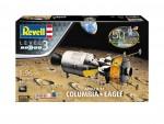 Model-set-1-96-Apollo-11-Columbia-and-Eagle-50-Years-Moon-Landing