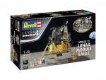 Model-set-1-48-Apollo-11-Lunar-Module