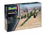 1-48-Junkers-Ju52-3m-Transport