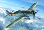 1-48-Focke-Wulf-Fw-190D-9-A-model-construction-kit-of-the