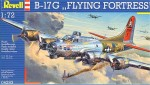 1-72-Boeing-B-17G-Flying-Fortress-New-Tooling