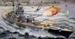 1-350-Battleship-Bismark
