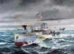 1-144-Flower-Class-Corvette-HMCS-SNOWBERRY