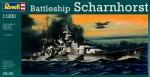 1-1200-Battleship-Scharnhorst