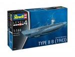 1-144-German-Submarine-Type-IIB-1943