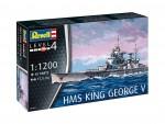 1-1200-HMS-King-George-V