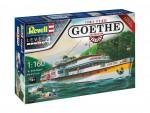 1-160-Rheindampfer-Paddle-Steamer-GOETHE