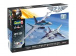 1-72-model-set-Top-Gun-2-Movie-Set-F14-+-F-18