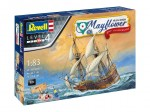 1-83-Mayflower-400th-Anniversary-model-set