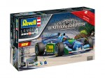 1-24-25th-Anniversary-Benetton-Ford-+-barvy-+-stetec-+-lepidlo
