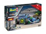 1-24-25th-Anniversary-Benetton-Ford-B194-+-barvy-+-stetec-+-lepidlo