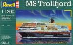 1-1200-MS-Trollfjord-Hurtigruten