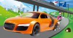 1-25-Audi-R8-Snap-Together-