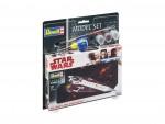 1-80-Obi-Wan's-Jedi-Starfighter-Model-Set-model+barvy+lepidlo+stetec