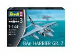 Model-set-1-144-BAe-Harrier-GR-7
