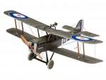 1-48-British-Legends-British-S-E-5a-Model-Set-model+barvy+lepidlo+stetec