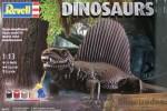 1-13-Dimetrodon