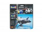 1-72-Model-set-BAE-Hawk-T-1