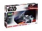 1-57-Model-set-Darth-Vaders-TIE-Fighter