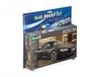 1-24-Audi-R8-lepidlo-stetec-a-barvicky-
