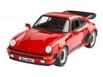 1-24-Porsche-911-Turbo-Model-Set-model+barvy+lepidlo+stetec