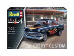 Model-set-1-24-56-Chevy-Customs