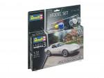 1-32-Corvette-C3-Model-Set-model+barvy+lepidlo+stetec