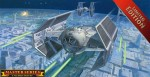 1-72-Darth-Vader's-TIE-Fighter-master-series