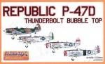 1-32-Republic-P-47D-Thunderbolt-Bubble-Top